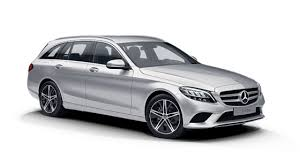 DSD Rent a car - Mercedes-Benz C250